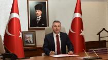Elban; 'Ülkemizin kalkınması öncelikli hedeflerimizdir'