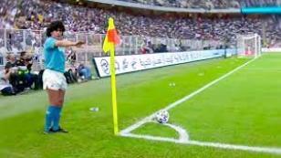Diego Maradona Goals That SHOCKED The World