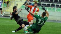Denizlispor-Adanaspor: 2-0