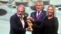 Altın Koza 'Onur' Ödülleri Verildi...