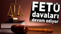 FETÖ'nün eski yurt müdürüne 6 yıl 10 ay  hapis cezası