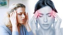 Bu yöntemlerle baş ağrısına son verin!