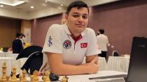 Seyhan'ın sporcusu Avrupa üçüncüsü