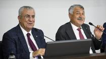 Birliktelik ve ortak çalışma kararlılığı Adana'da iklimi değiştiriyor