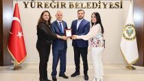 Yüreğir Belediyesi ; Çukurova Lobisi ailesini ağırladı