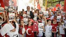 """Nuray Karalar; """"Cumhuriyet emin ellerde"""""""